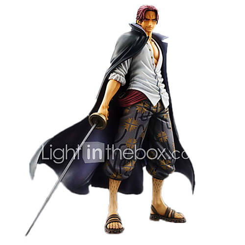 Anime Action Figures Inspired by One Piece Cosplay PVC 23 CM Model Toys Doll Toy