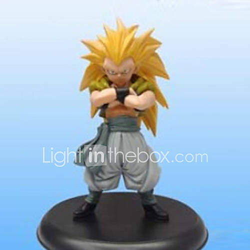 Dragon Ball Anime Action Figure 17CM Model Toy Doll Toy