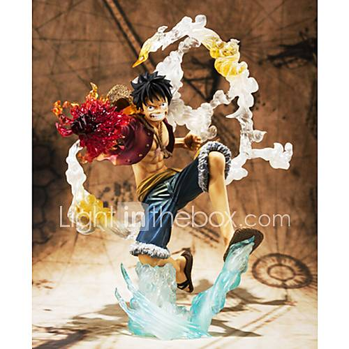 Anime Action Figures Inspired by One Piece Cosplay 14 CM Model Toys Doll Toy Men's