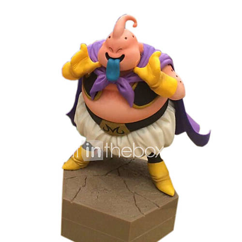 Anime Action Figures Inspired by Dragon Ball Cosplay PVC 14 CM Model Toys Doll Toy