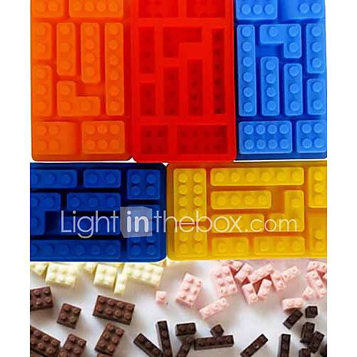 Lego Building Block Style Bricks ...