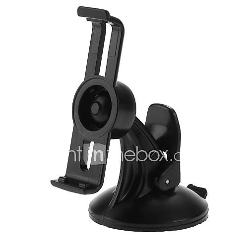 Car Windshield Suction Cup Holder For Garmin Nuvi Gps 1300 Black