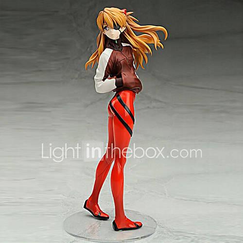 Neon Genesis Evangelion Anime Action Figure 23cm Model Toys Doll Toy