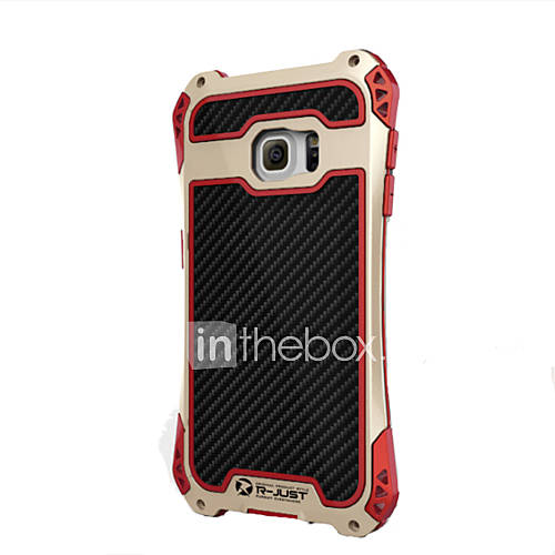Case For Samsung Galaxy Samsung Galaxy S7 Edge Shockproof Back Cover Armor Aluminium for S8 Plus S8 S7 edge S7