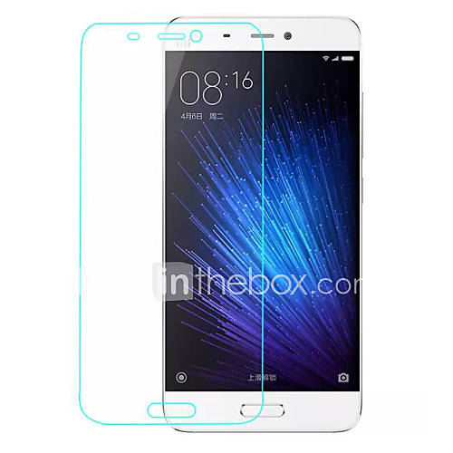 ASLING 0.26mm 2.5D Arc 9H Hardness Practical Tempered Glass Screen Protector for XIAOMI 5