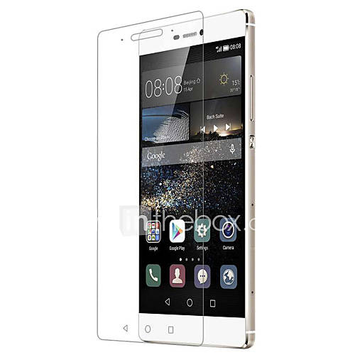 Tempered Glass Screen Protector Explosion-Proof The New HD Anti-scratch Film for Huawei P8 Lite