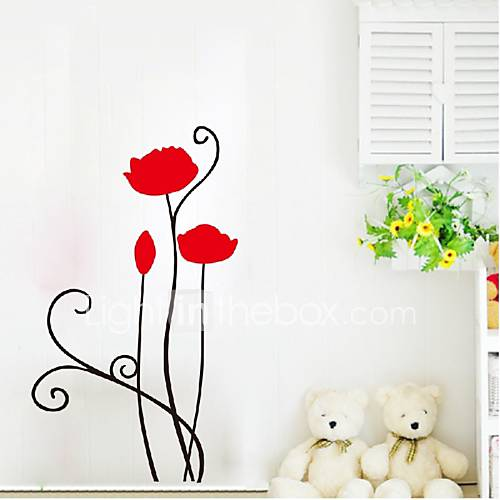 The Lovers Wedding Room Bedroom Bed Sitting Room Sofa Tv Wall Decoration Stickers Monotonous Is A Kind Of Beauty