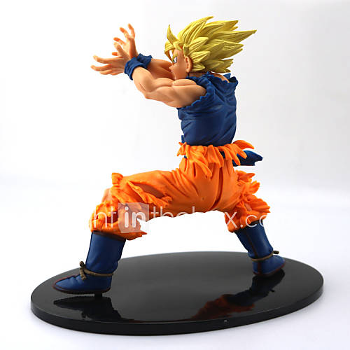Anime Action Figures Inspired by Dragon Ball Cosplay PVC 18 CM Model Toys Doll Toy