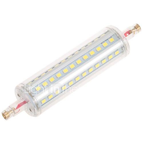 15W 1300lm 30 x SMD 5630 LED Round Warm White Light Emitter