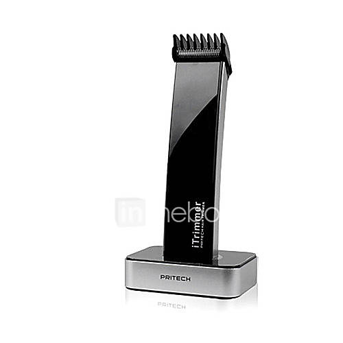 Pritech Brand Electric Hair Clipper Professional Titanium Hair Trimmer For Men Family Hair Cutting Machine Baber Tool