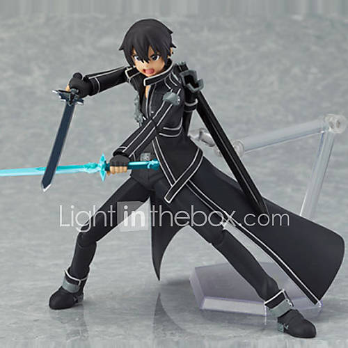 Sword Art Online Saber PVC Anime Action Figures Model Toys Doll Toy