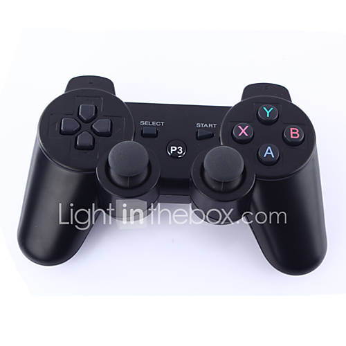 DUALSHOCK 3 controlador inalámbrico bluetooth para ps3 Descuento en Miniinthebox