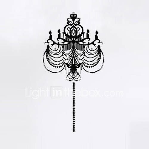 Wall Stickers Wall Decals Style Fashion Creativity PVC Wall Stickers