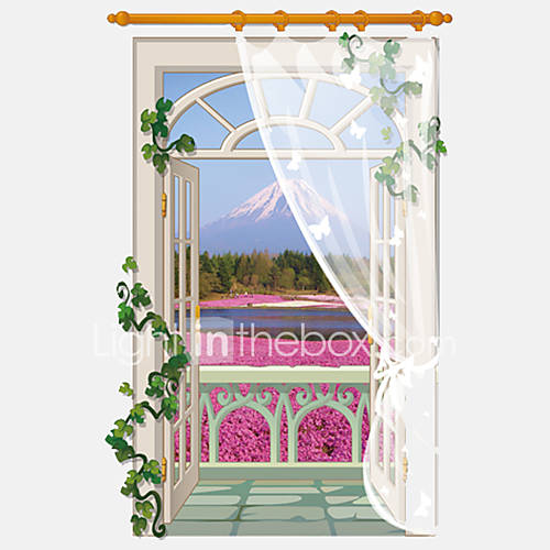 3D Wall Stickers 3D Wall Stickers Decorative Wall Stickers Vinyl Home Decoration Wall Decal Wall Decoration
