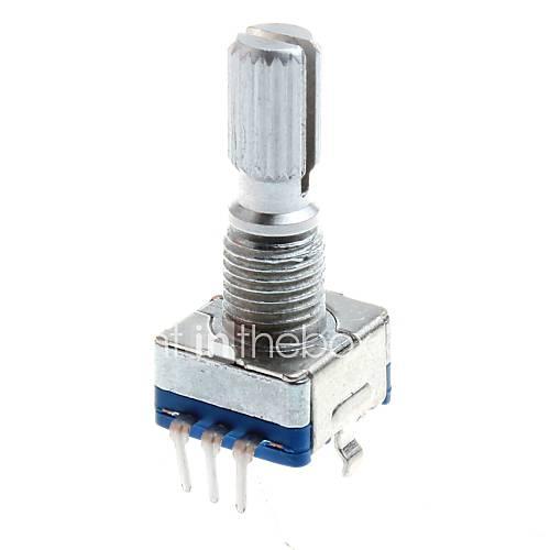 potenciómetro digital interruptor del código codificador rotativo Descuento en Miniinthebox
