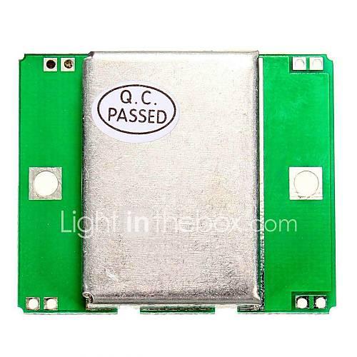 detector de movimiento por radar doppler módulo 10.525GHz sensor de microondas HB100 para Arduino Descuento en Miniinthebox