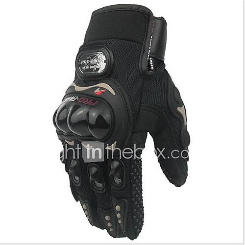 Motorcycle Gloves Racing Gloves Slip Drop Resistance UV Breathable Wear