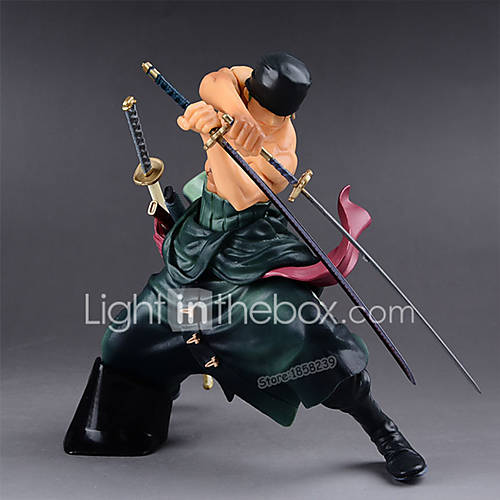 Anime Action Figures Inspired by One Piece Cosplay PVC CM Model Toys Doll Toy
