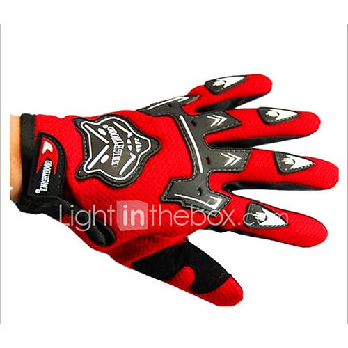Spring And Autumn Motorcycle Gloves Bicycle Gloves