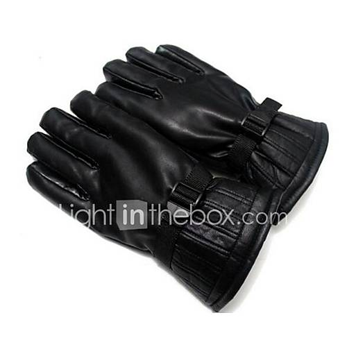 Extension Of The New Winter Riding Warm Gloves Men'S Motorcycle Ski Gloves