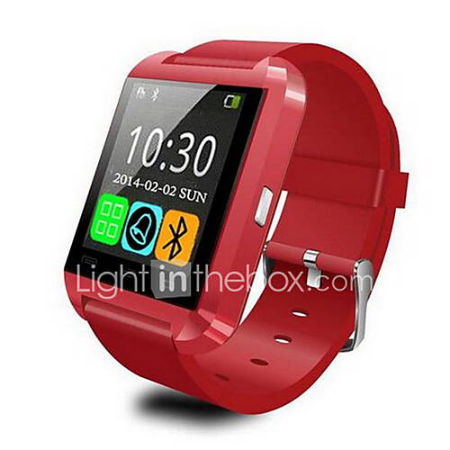 Bluetooth Smart Watch U8 Clock ...