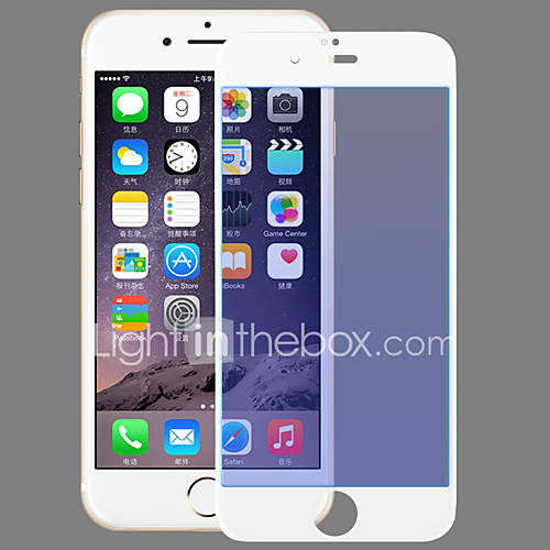 for iPhone 6s/6 Anti Blu Ray Tempered Glass Screen Protector Anti-scratch Eyes Protection Film for iPhone6