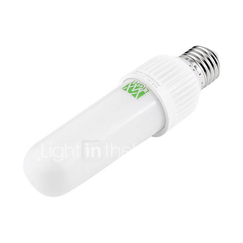 YWXLight 9W E26/E27 LED Corn Lights T 48 SMD 4014 800-900 lm Warm White / Cool White Decorative AC 85-265V