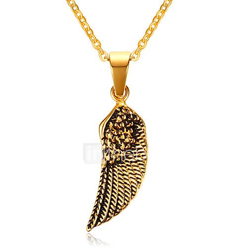 Eagle Wings and 18K Gold ...