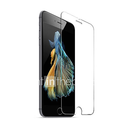 iPhone7 Plus Toughened Tempered Glass Explosion-proof Membrane Anti-Fingerprints Anti-Scratch