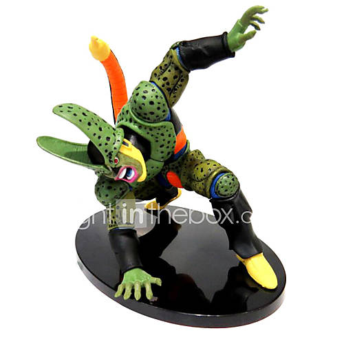 Dragon Ball Hand Charroux Set No.23 Dragon Ball Anime Action Figures Model Toy