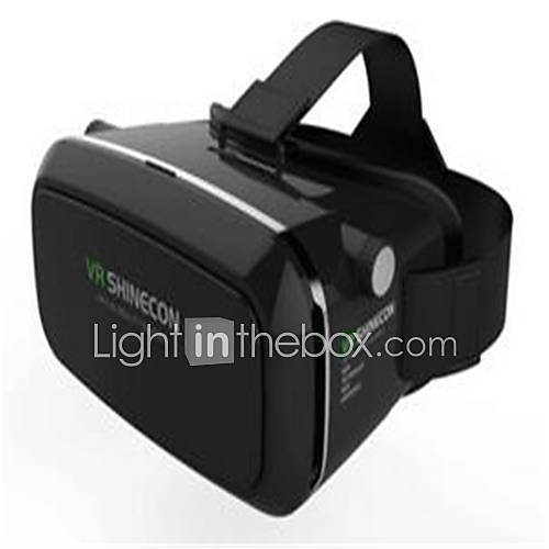 Case 3D Games Glasses VR BOX Generation 3D Virtual Reality