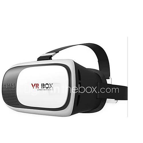 VR BOX Mobile Phone 3D Glasses Headset VR VR Glasses VRbox2
