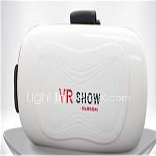 Vr Glasses 3D Mobile Phone Virtual Reality Realistic