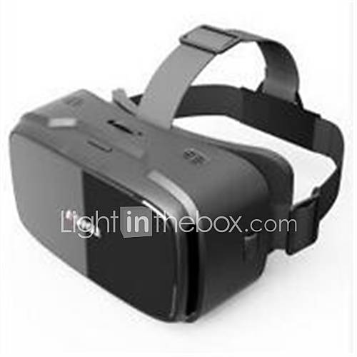 Landscape Vr Glasses 3D Mobile Phone Virtual Reality Helmets