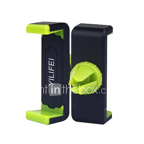 Car Air Vent Mount Outlet Cradle Phone Holder Universal Cellphone Mount In Car for iPhone Samsung and Other Mobile Phone Below 5.5 Inch