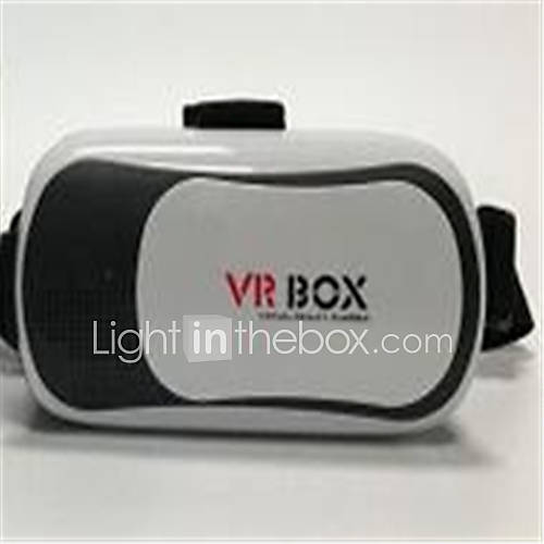 VR BOX 3D Glasses With Virtual Reality Glasses