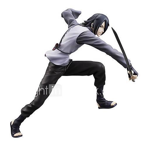 Naruto Itachi Uchiha PVC 20cm Anime Action Figures Model Toys Doll Toy