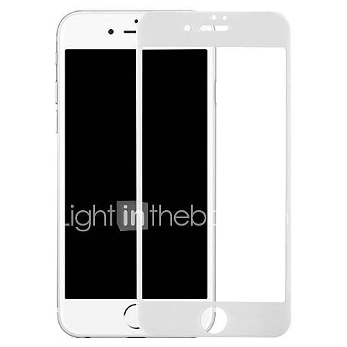 Benks Tempered Glass Protector for iPhone 7 9H Hardness Anti-fingerprint Explosion-proof Anti-Scratch