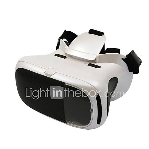 Mobile Phone Vr Glasses Really Fantasy Shadow Kui 3D Virtual Reality Helmet Thousands Magic Magic Mirror