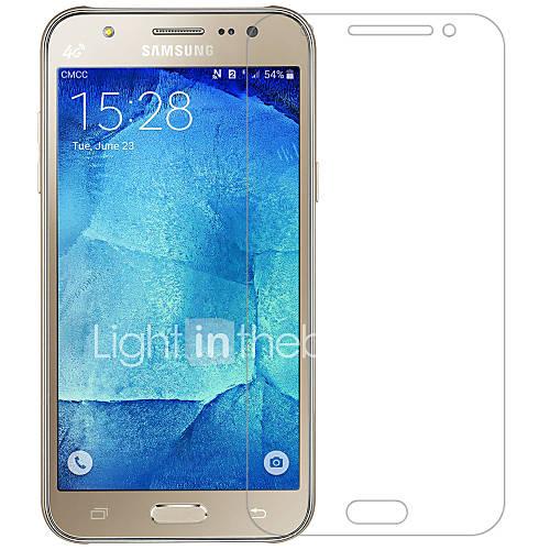 nillkin pantalla protectora para Samsung J510 j5 Galaxy película protectora mate prueba (2016) de cero