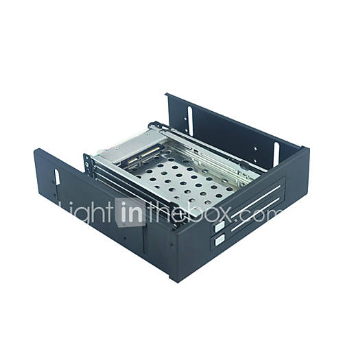 Guildline St5522 Drives A 2.5 Inch Double Disk A Sata Hard Disk Extraction Box Free Tools Random Color