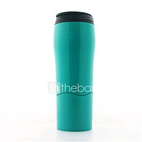 Travel Mug  Cup Travel Drink Shock And Impact Resistant Won't Fall Over Portable Plastic