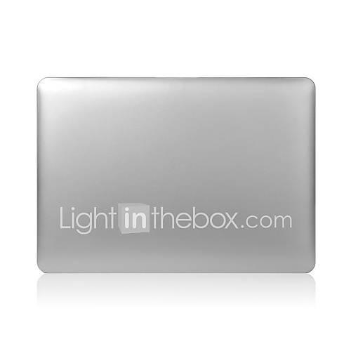 Metallic Protective Shell for MacBook AIR11.6/13.3 Air/13.3 Retina/13.3 Pro