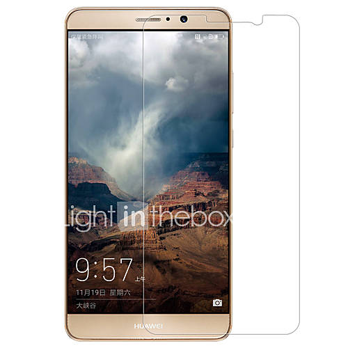 Nillkin H Explosion-proof Glass Film Set for HUAWEI Mate 9