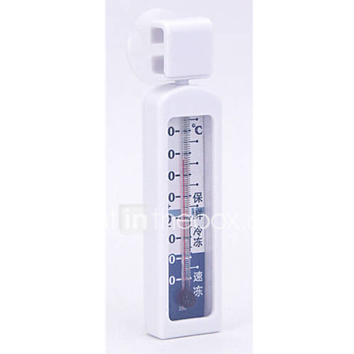 G590 High-Precision Professional Refrigerator Thermometer With Suction Cups