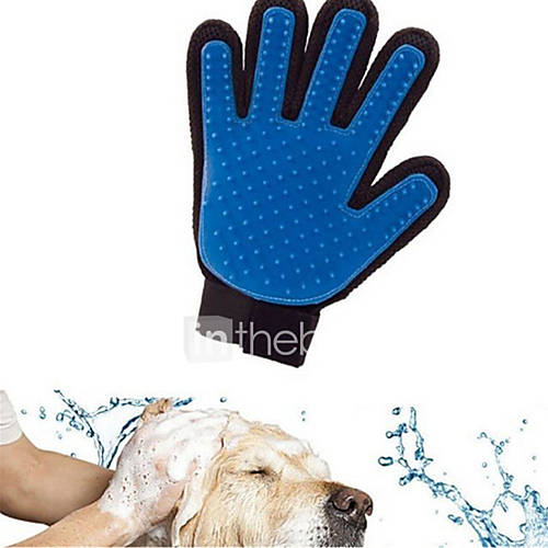 Cat Dog Cleaning Baths Waterproof Breathable Casual/Daily Blue