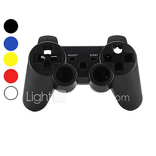 Funda de Recambio para Mando PS3 (Varios Colores) Descuento en Miniinthebox