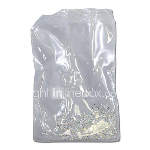 STZ 1440PCS/pack 2 SS3-10 New 2017 Rhinestone AB Crystal 3D Glass Nail Art Decorations DIY Flatback Shape Mini Gem Diamond