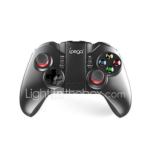 IPEGA PG-9068 Bluetooth Controller Gamepad for Android/IOS/iPhone/iPod/iPad/Samsung/HTC/MOTO
