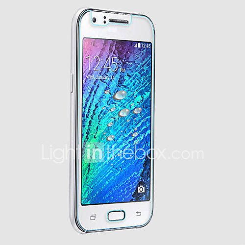 Anti-scratch Ultra-thin Tempered Glass Screen Protector for Samsung Galaxy J5